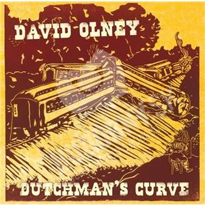 David Olney - Dutchman's Curve od 15,45 €
