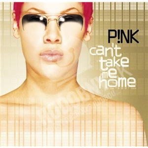 P!nk - Can't Take Me Home od 7,19 €