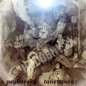 Psykovsky - Tanetsveta od 0 €