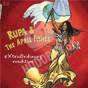 Rupa & The April Fishes - Extraordinary Rendition od 18,99 €