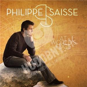 Philippe Saisse - At World's Edge od 20,44 €