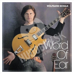 Wolfgang Schalk - Word of Ear od 16,34 €