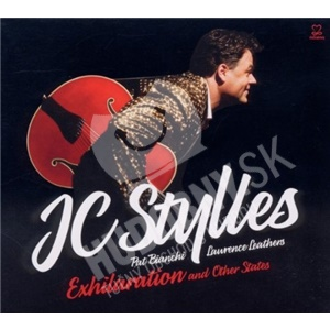 JC Stylles - Exhilaration and Other States od 15,96 €