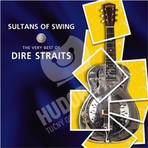 Dire Straits - Sultans of Swing - Very Best of od 31,99 €