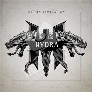Within Temptation - Hydra (Deluxe Edition) od 29,99 €