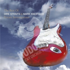 Dire Straits  & Mark Knopfler - Private Investigations-best of (RV) od 8,99 €