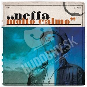 Neffa - Molto calmo od 21,15 €