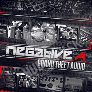 Negative A - Grand Theft Audio od 19,59 €