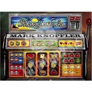 Mark Knopfler - Shangri-la od 4,87 €