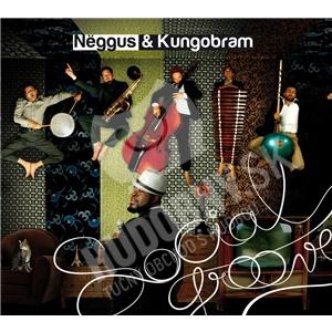 Nëggus & Kungobram - Social Groove od 0 €