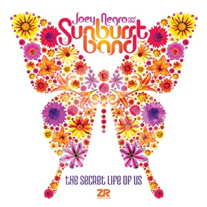 Joey Negro, The Sunburst Band - The Secret Life Of Us od 0 €