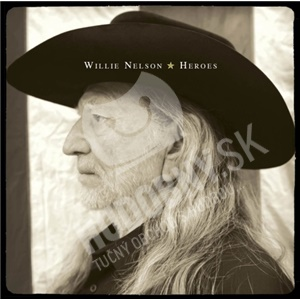 Willie Nelson - Heroes od 6,92 €