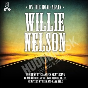 Willie Nelson - On The Road Again od 7,86 €