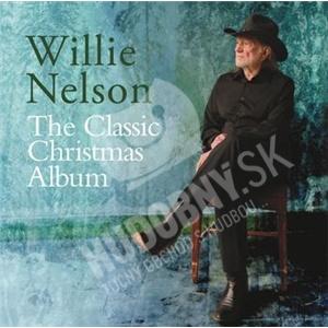 Willie Nelson - The Classic Christmas Album od 12,99 €