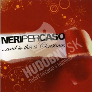 Neri Per Caso - ...And So This Is Christmas od 16,59 €