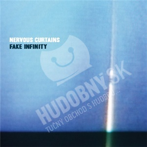 Nervous Curtains - Fake Infinity od 17,62 €