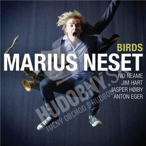 Marius Neset - Birds od 24,25 €