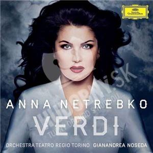 Anna Netrebko - Verdi od 15,70 €