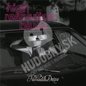 Nevada Drive - High Resolution Blues od 23,02 €