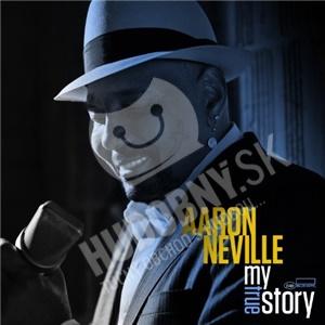 Aaron Neville - My True Story od 0 €