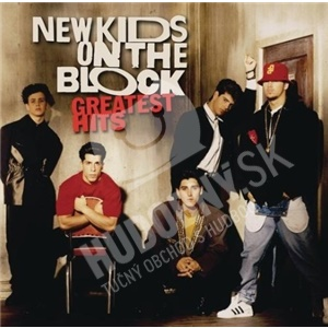New Kids On The Block - Greatest Hits od 6,80 €
