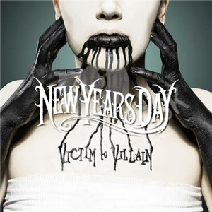 New Years Day - Victim to Villain od 28,04 €