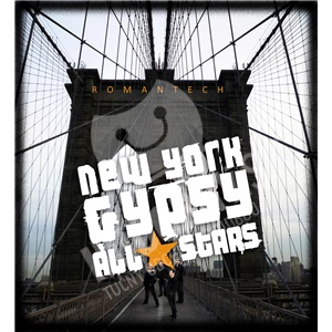 New York Gypsy All Stars - Romantech od 21,95 €