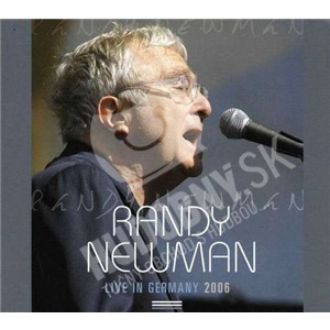 Randy Newman - Live In Germany 2006 od 11,60 €