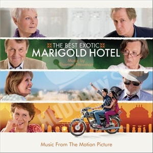 Thomas Newman - The Best Exotic Marigold Hotel (Music from the Motion Picture) od 27,99 €