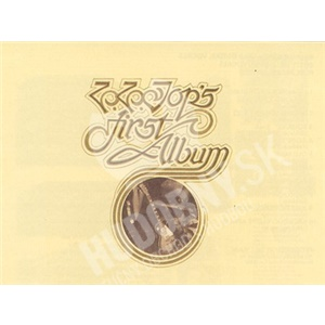ZZ Top - First Album od 7,08 €