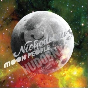 Nickodemus - Moon People od 10,49 €