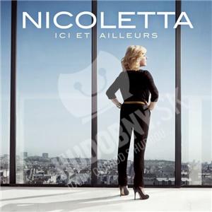 Nicoletta - Ici et Ailleurs od 27,38 €