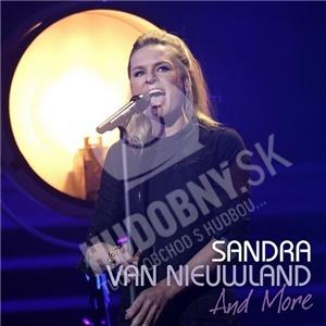 Sandra van Nieuwland - And More od 11,81 €