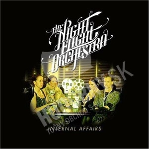 The Night Flight Orchestra - Internal Affairs od 22,92 €