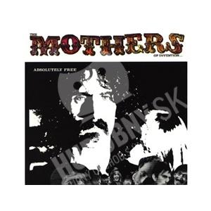 Frank Zappa - Absolutely Free od 13,18 €