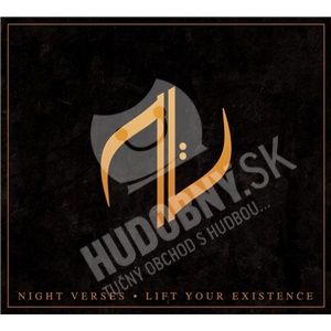 Night Verses - Lift Your Existence od 14,91 €