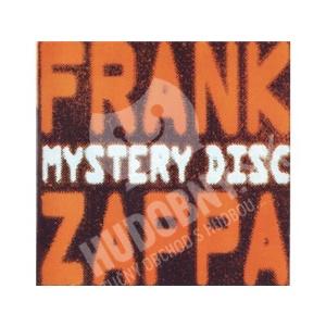 Frank Zappa - Mystery Disc od 0 €