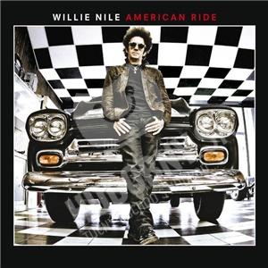Willie Nile - American Ride od 15,45 €