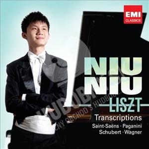 Niu Niu - Liszt Transcriptions od 7,14 €