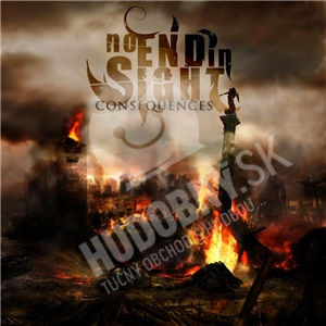No End In Sight - Consequences od 23,86 €