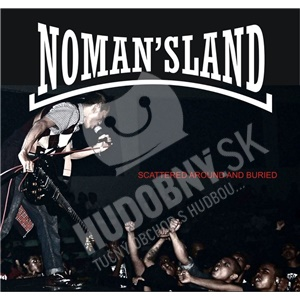 No Man's Land - Scattered Around And Buried od 20,74 €