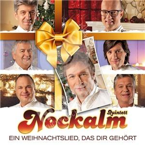 Nockalm Quintett - Ein Weihnachtslied, das dir gehört od 26,97 €