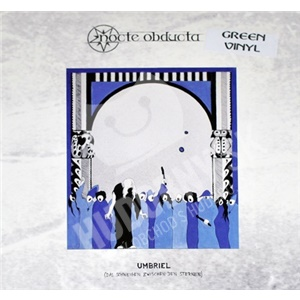 Nocte Obducta - Umbriel (Das Schweigen Zwischen Den Sternen) od 24,46 €