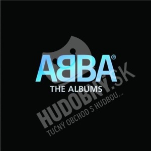ABBA - The Albums Box Set 9 od 34,99 €