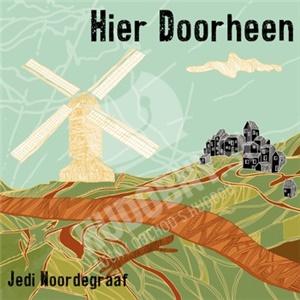 Jedi Noordegraaf - Hier Doorheen od 23,02 €