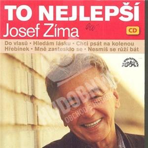 Josef Zíma - To nejlepší od 9,99 €