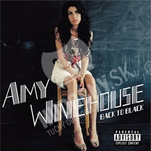 Amy Winehouse - Back to Black od 12,99 €