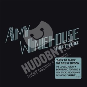 Amy Winehouse - Back to Black Deluxe Edition od 0 €