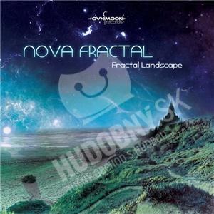 Nova Fractal - Fractal Landscape od 22,60 €