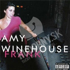 Amy Winehouse - Frank od 7,69 €